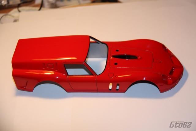 IMG 9987 (Kopie) Ferrari 250 GT Breadvan