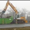 21-02-09 006-border - Uitbaggeren van de Drentshe...