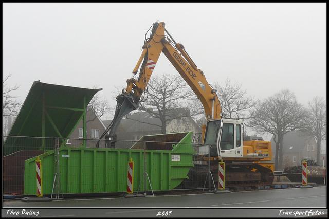 21-02-09 007-border Uitbaggeren van de Drentshe Hoofdvaart.