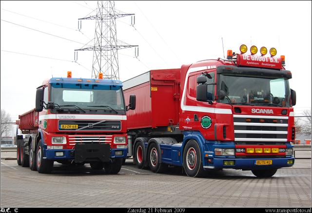 DSC 1076-border de Groot - Beekbergen