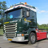32-BDL-5 7 - Scania Streamline