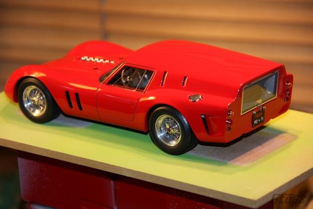 IMG 0087 (Kopie) Ferrari 250 GT Breadvan