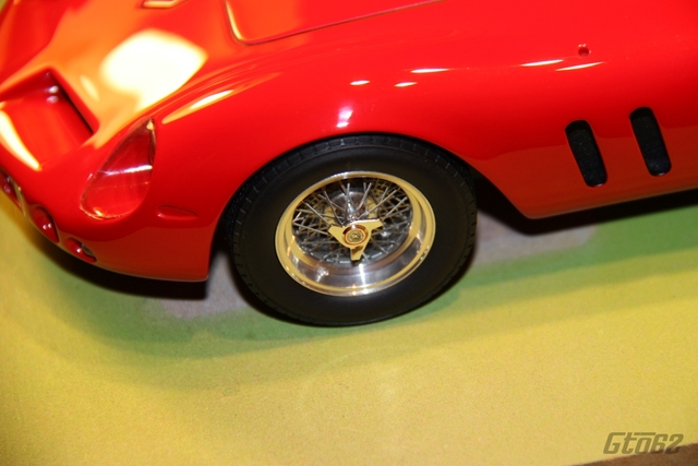 IMG 0095 (Kopie) Ferrari 250 GT Breadvan