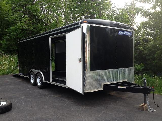mkiv as trailer 2 MKIV