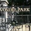 P1010592 - Vondelpark
