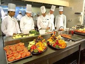 th (8) Catering Courses