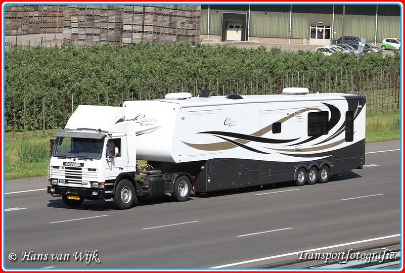 VN-71-KP-BorderMaker - Speciaal
