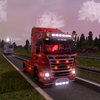 ets2 Scania by Julian with ... - ets2 Truck's