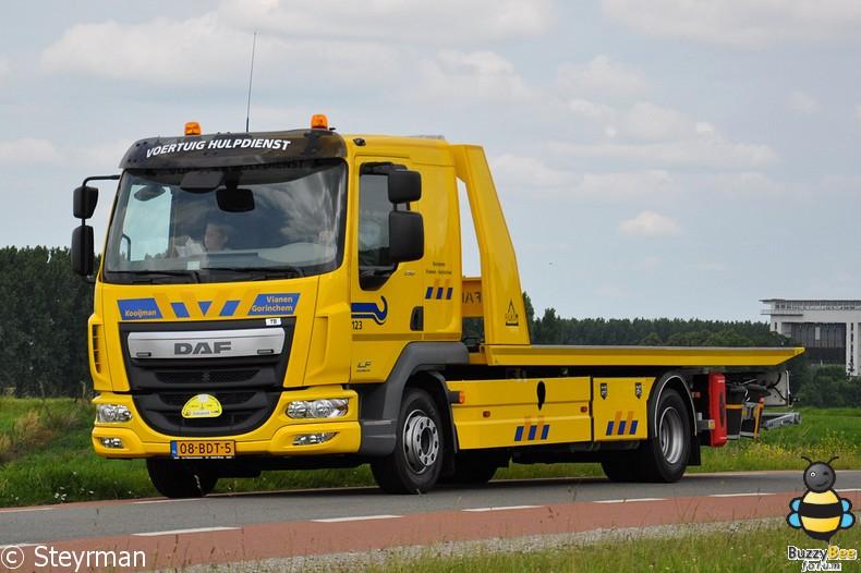 DSC 5953-BorderMaker - Oldtimerdag Vianen 2014
