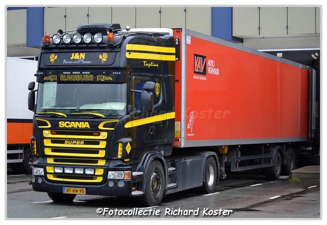 J & N BT-RN-95-BorderMaker Richard