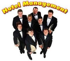 Hotel Management  Hotel Management Courses in Chennai