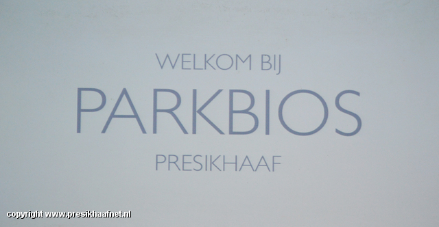 Parkbios 2014 (01) Parkbios Presikhaaf 2014
