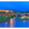 Carcassonne Panorama3 - France Panoramas