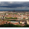Lyon Panorama - France Panoramas