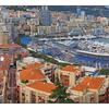 Monaco Panorama - France Panoramas