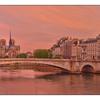 Pont de la Tournelle Panorama - France Panoramas