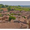 Saint Emilion Panorama - France Panoramas