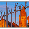 Saint Pierre Eglise Panorama - France Panoramas