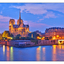 Notre Dame Panorama - France Panoramas