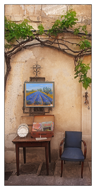 Arles Store France