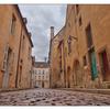 Beaune  Street - France