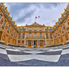 Chateau de Versailles - France