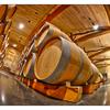 Chateau Soutard barrels - France