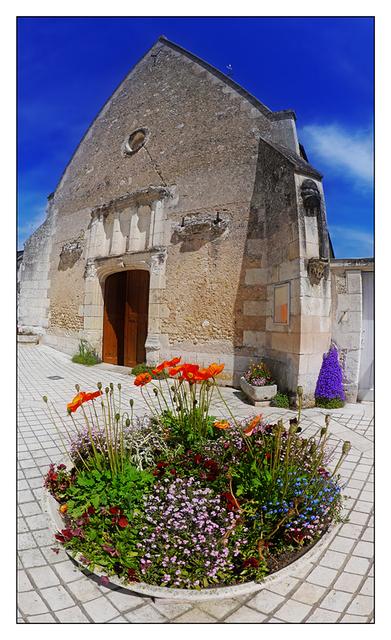 Chenonceau - France