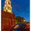 Eglise Saint Martial reflec... - France