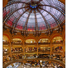 Galeries Lafayette - France