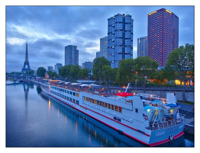 Grenelle Paris France