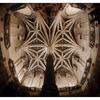 Musee de Cluny Chapel - France