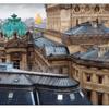 Palais Garnier - France
