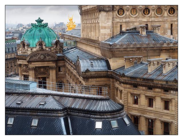 Palais Garnier France