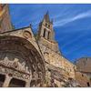 Saint Emilion - France