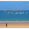 St Jean de Luz boats - France