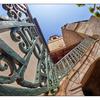 St Jean de Luz stair - France
