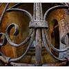 St Paul de Vence Gate - France