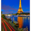 Tour Eiffel Night - France