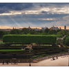 Tuileries Sunset - France