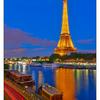 Tour Eiffel Reflection - France
