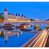 -  Conciergerie on the Seine - France