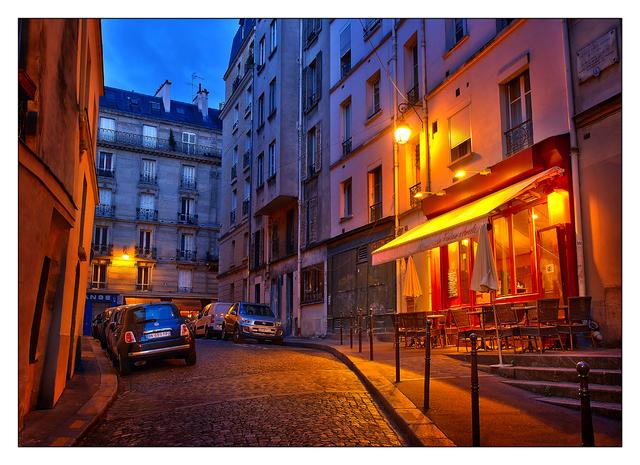 - Le Tambour D arcole France
