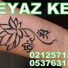 dövme yapan yerler - İstanbul Beşiktaş Dövmeci B...