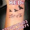 kuş dövmesi - mecidiyeköy dövmeci istanbu...