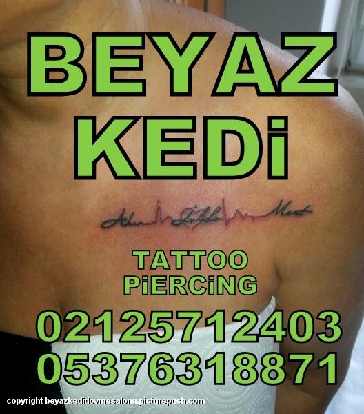 ekg dövmeleri mecidiyeköy dövmeci istanbulda dövme yapanlar beşiktaş dövmeci