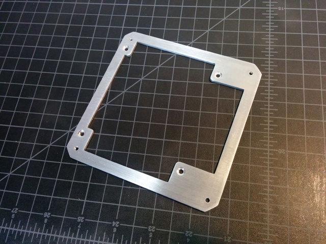 frame bracket