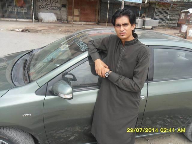 zubair shah 786 car zubair shah 786