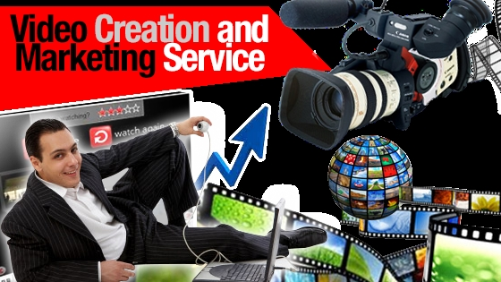 Video Creation Service Picture Box