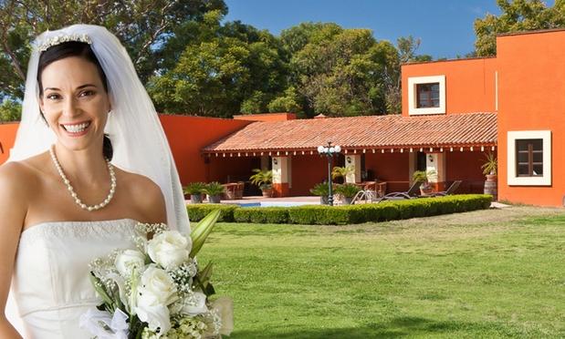 jardines para bodas queretaro Picture Box